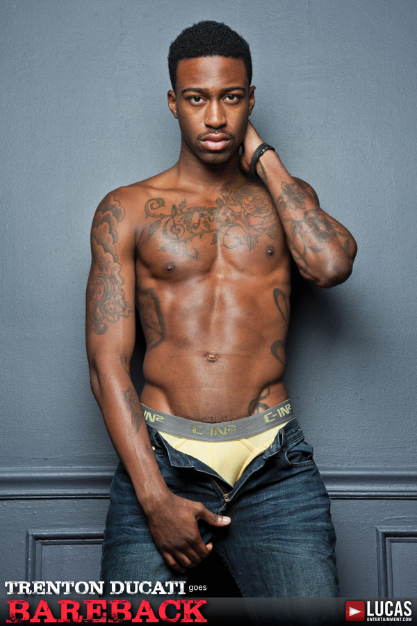 Hot Black Gay Pron