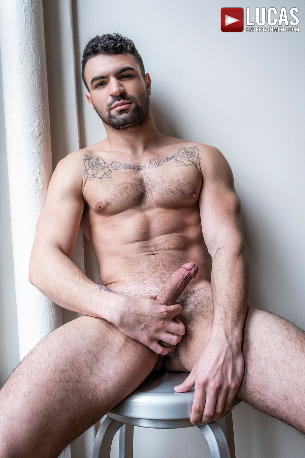 Ian Greene - Gay Model - Lucas Entertainment