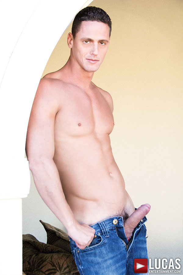 Ivan Gregory - Gay Model - Lucas Entertainment