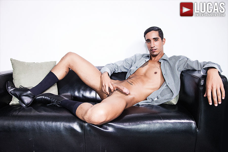 JD Ryder - Gay Model - Lucas Entertainment