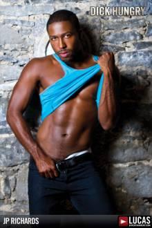 JP Richards - Gay Model - Lucas Entertainment