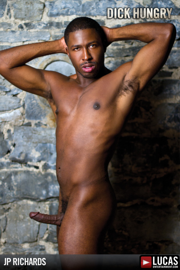 JP Richards - Gay Model - Lucas Entertainment