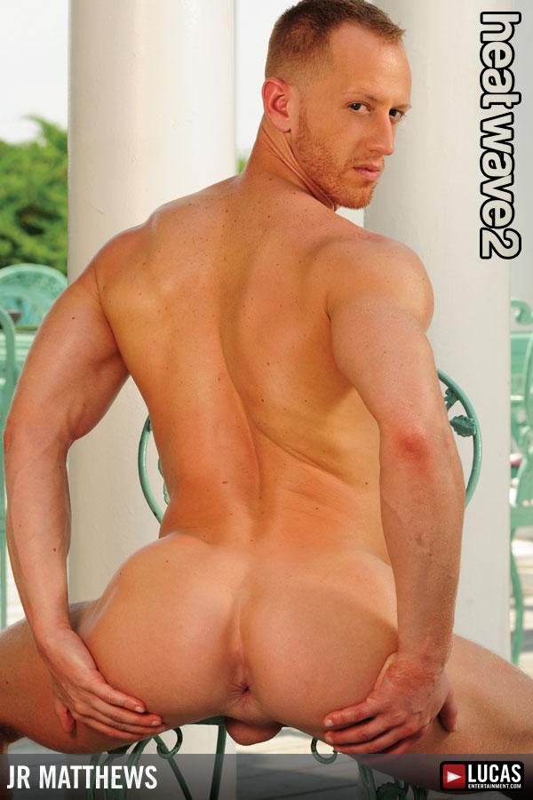 JR Matthews - Gay Model - Lucas Entertainment