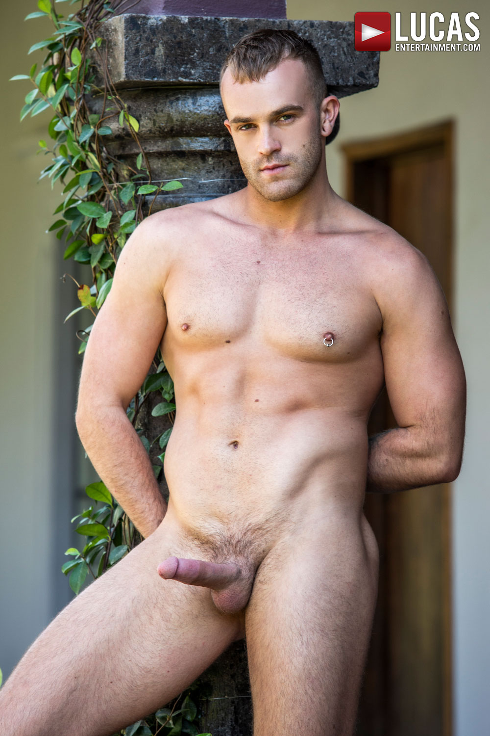 Jackson Radiz - Gay Model - Lucas Entertainment