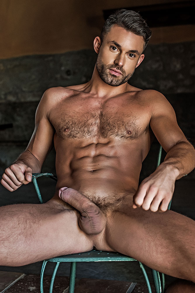 hot naked male models with big dicks