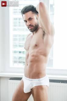 James Castle - Gay Model - Lucas Entertainment
