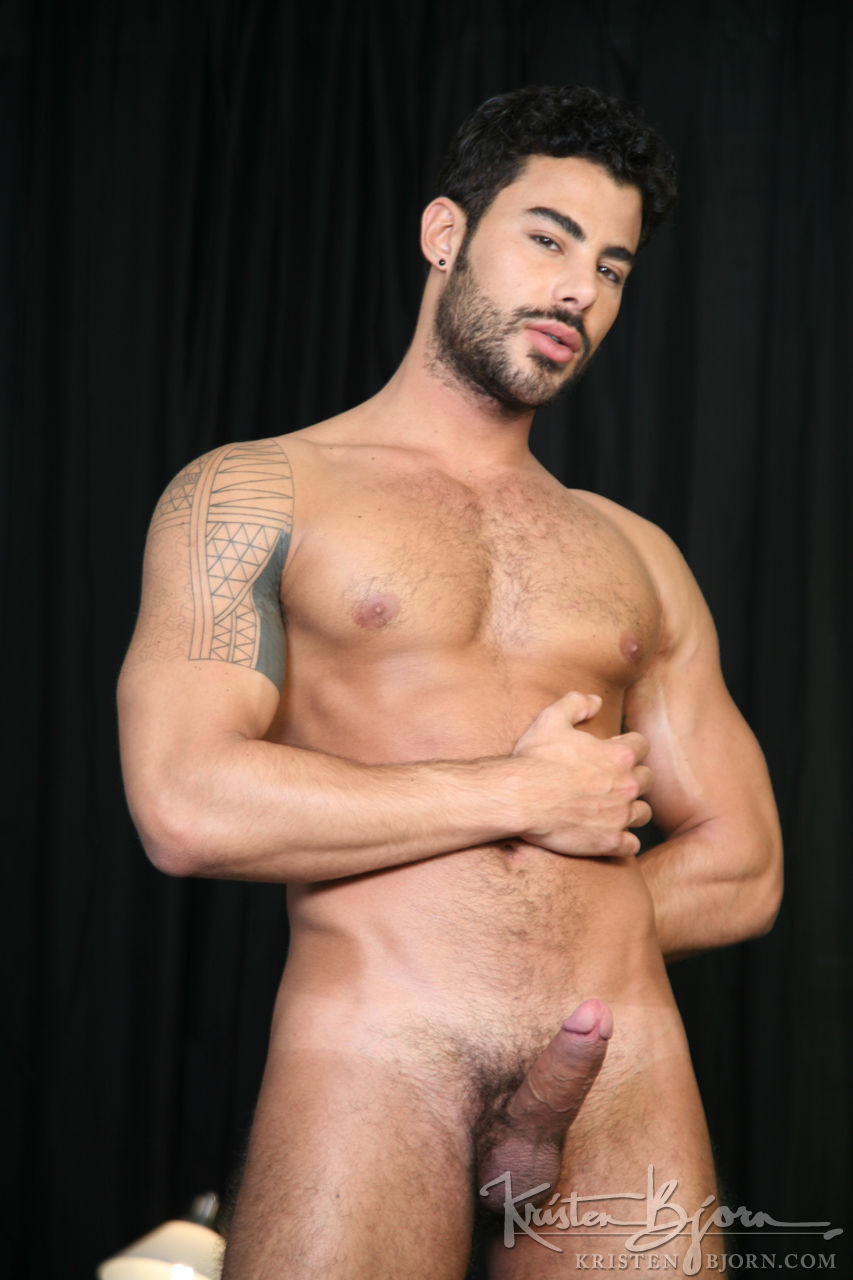 Jared - Gay Model - Lucas Entertainment