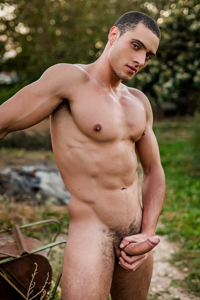 Hung gay porno stars vidéo Pusy noir