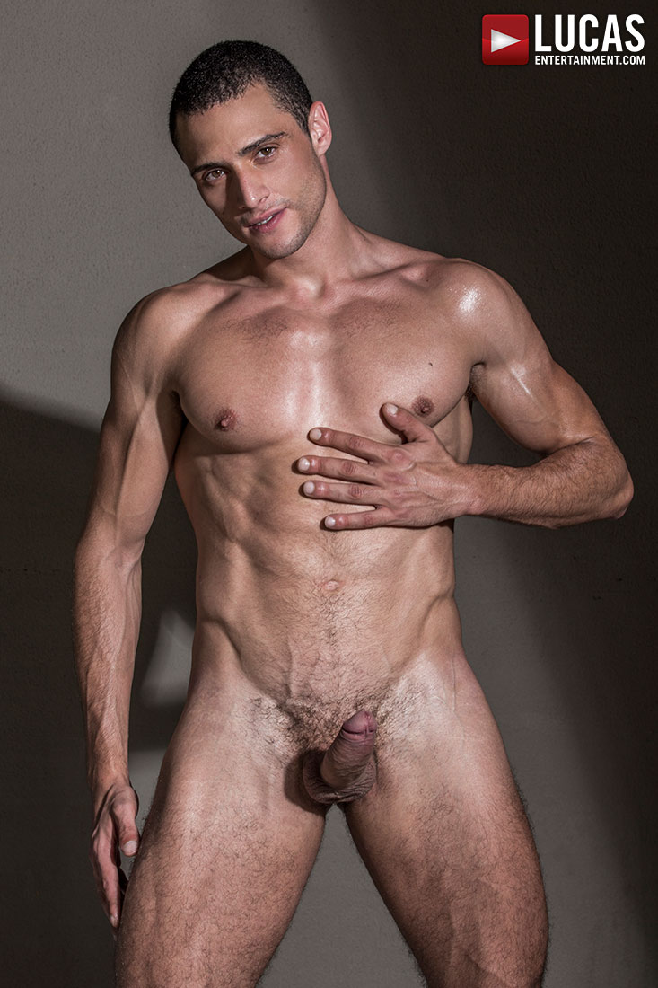 Javi Velaro - Gay Model - Lucas Entertainment