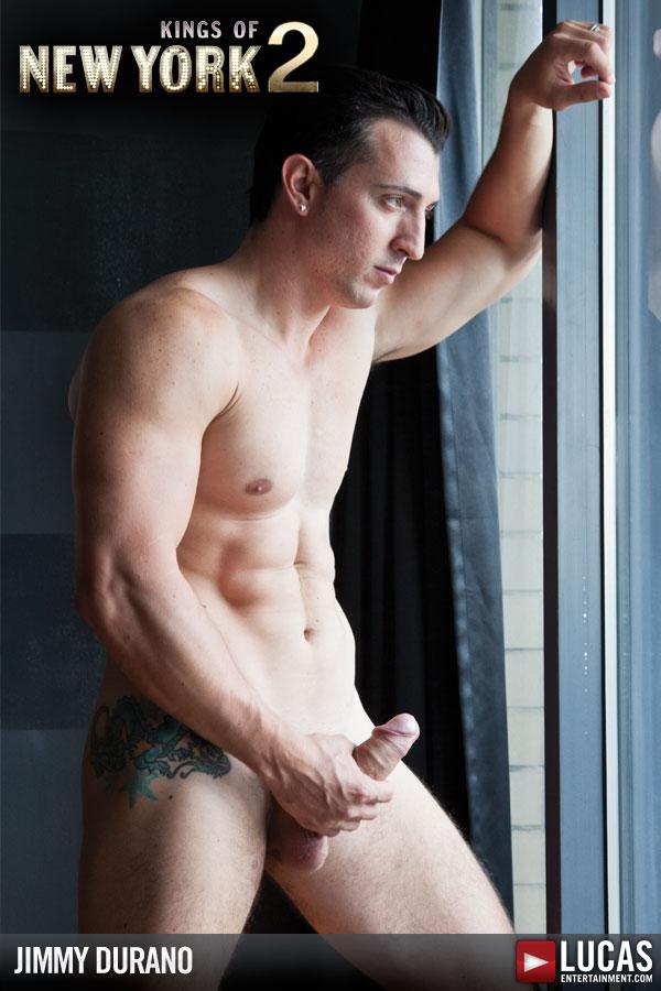 Jimmy Durano - Gay Model - Lucas Entertainment