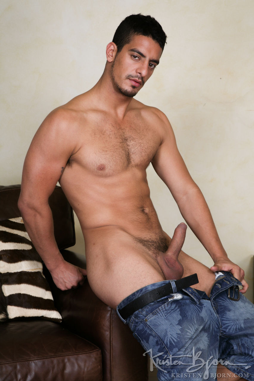 John Finkel - Gay Model - Lucas Entertainment