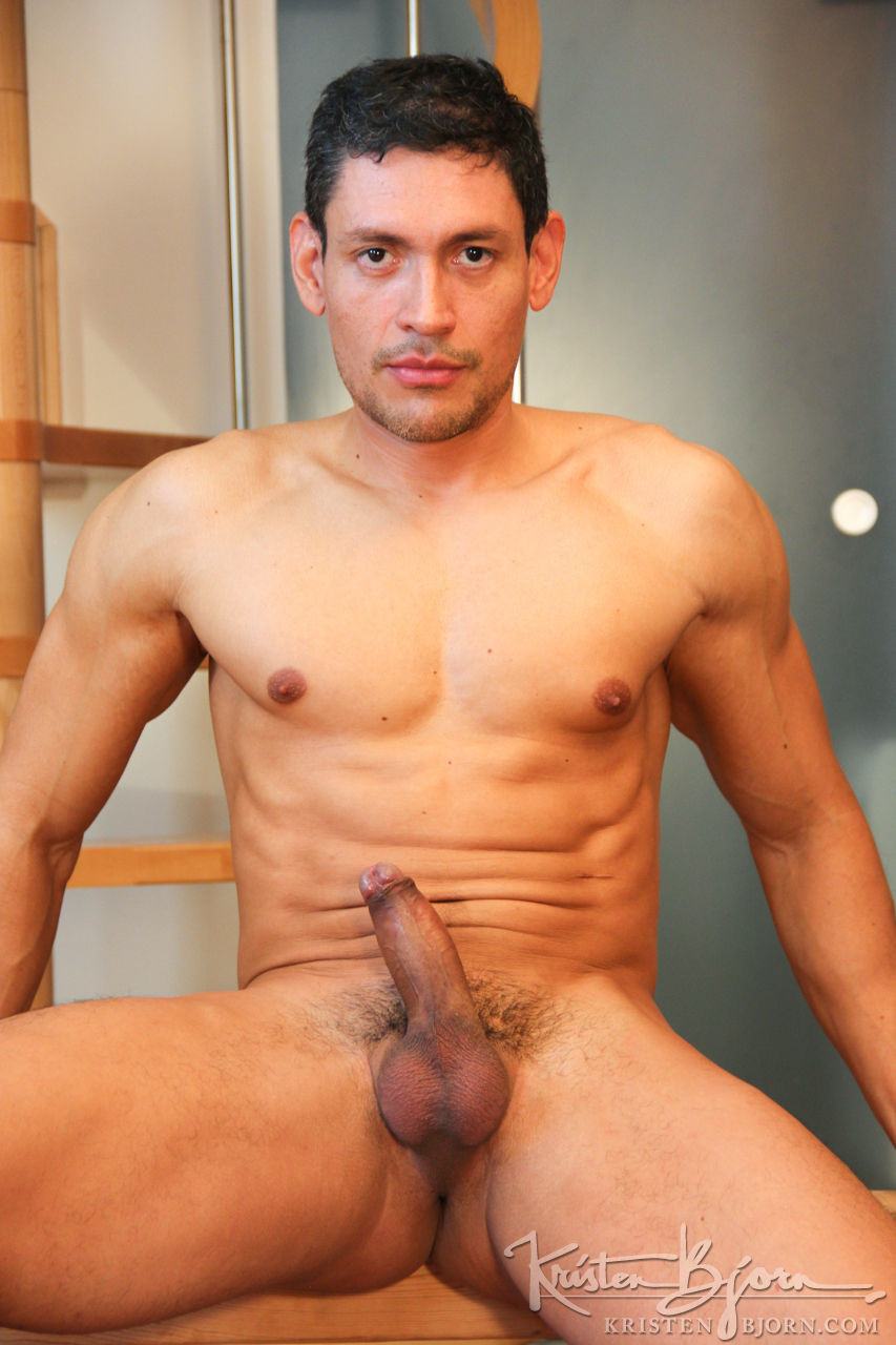 John Rodriguez - Gay Model - Lucas Entertainment