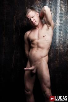 Joseph Rough - Gay Model - Lucas Entertainment