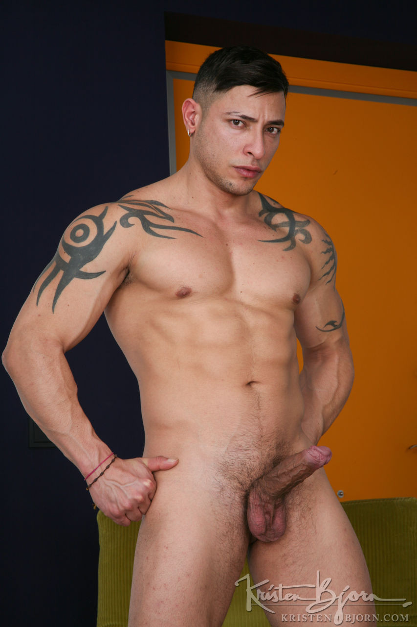 Julio Rey - Gay Model - Lucas Entertainment