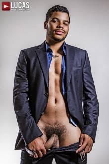 Kaden Alexander - Gay Model - Lucas Entertainment