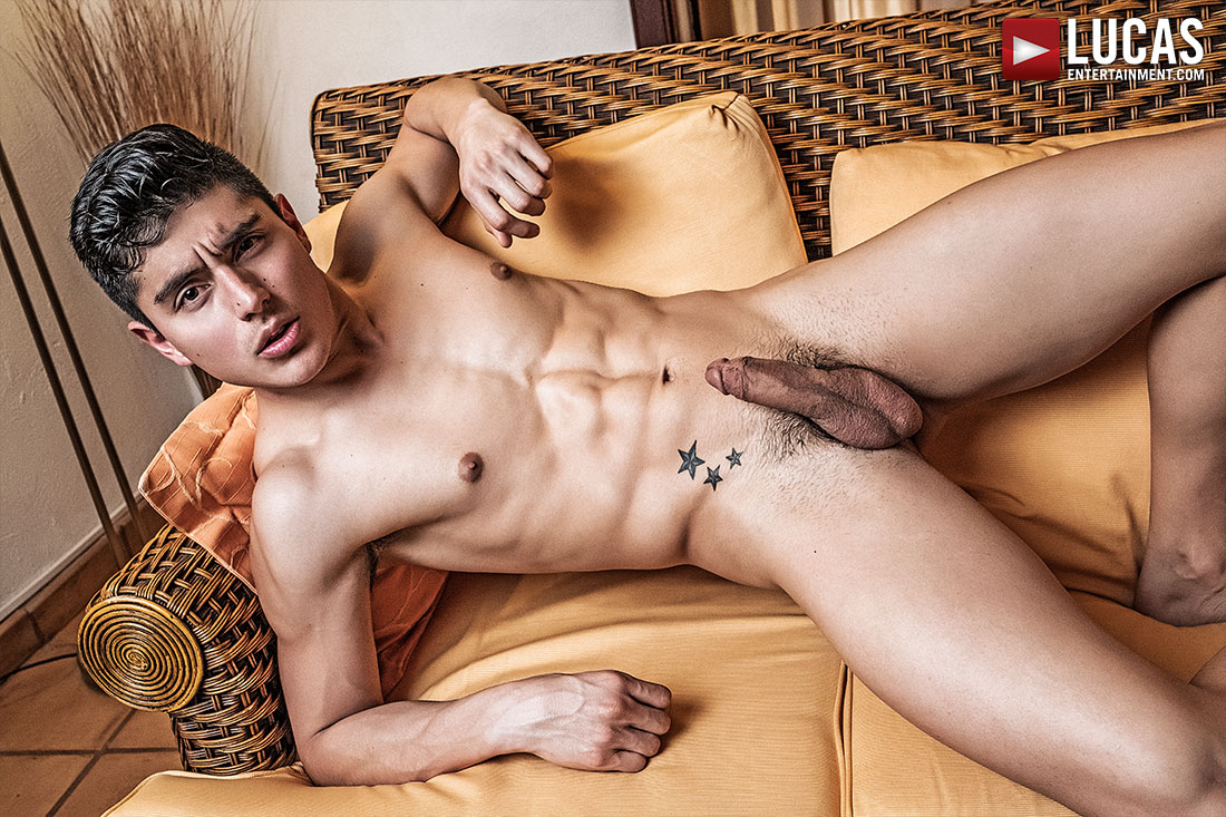Ken Summers - Gay Model - Lucas Entertainment