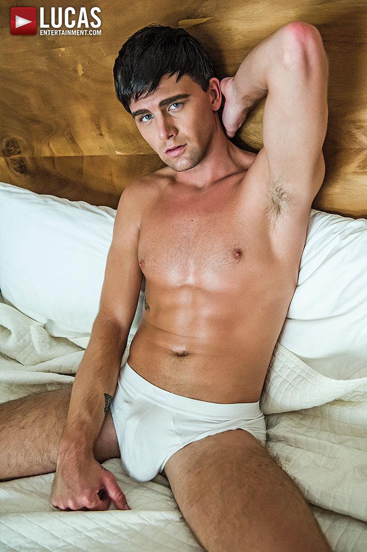 Koda Gold - Gay Model - Lucas Entertainment