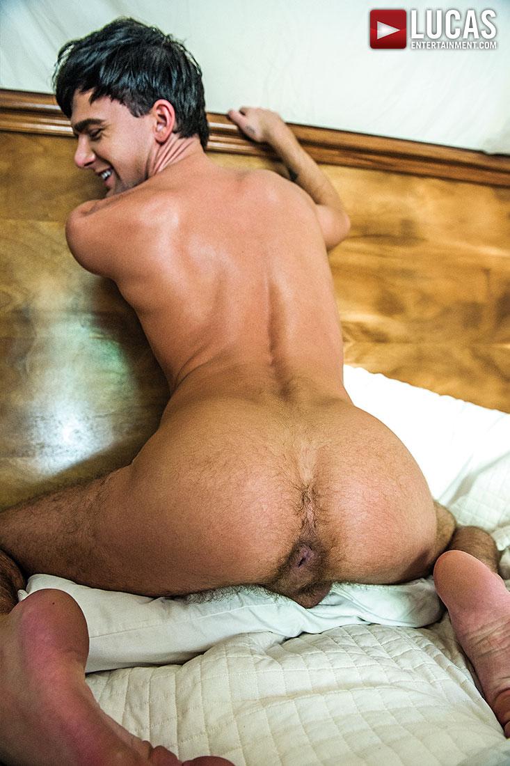Gay gold porn