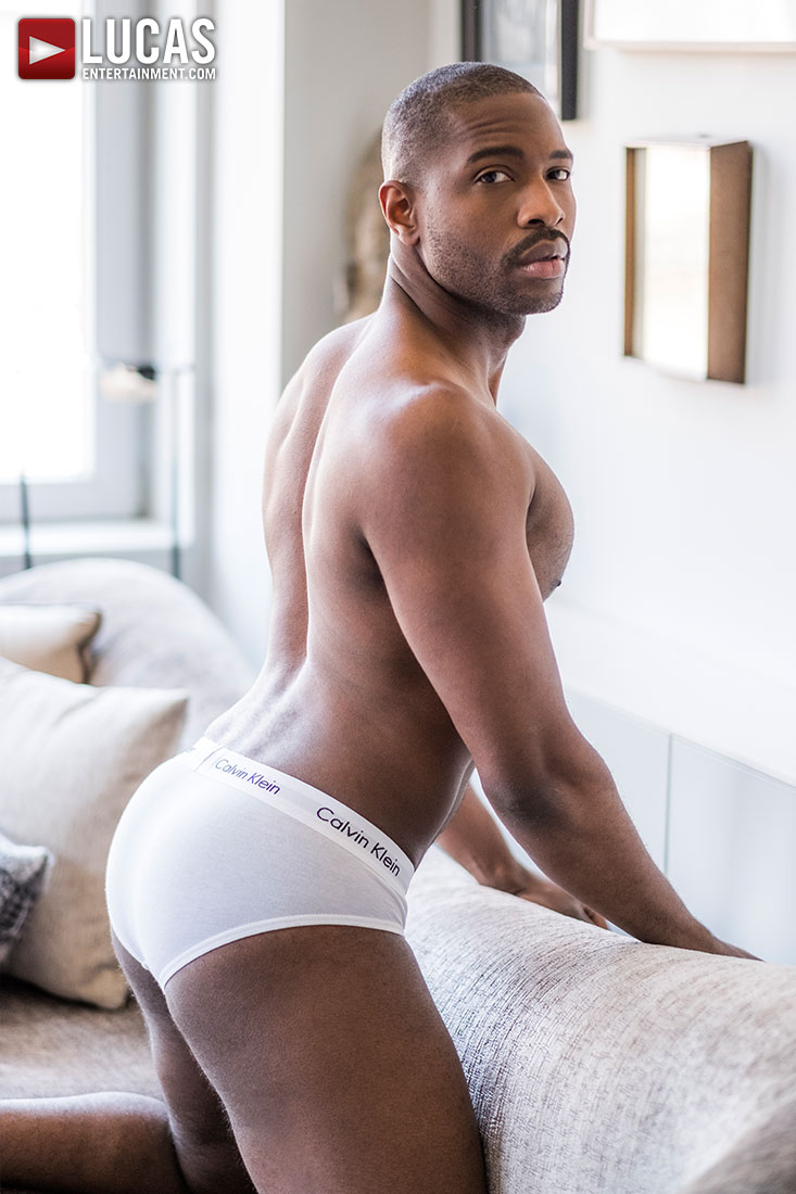 Lawrence Portland - Gay Model - Lucas Entertainment