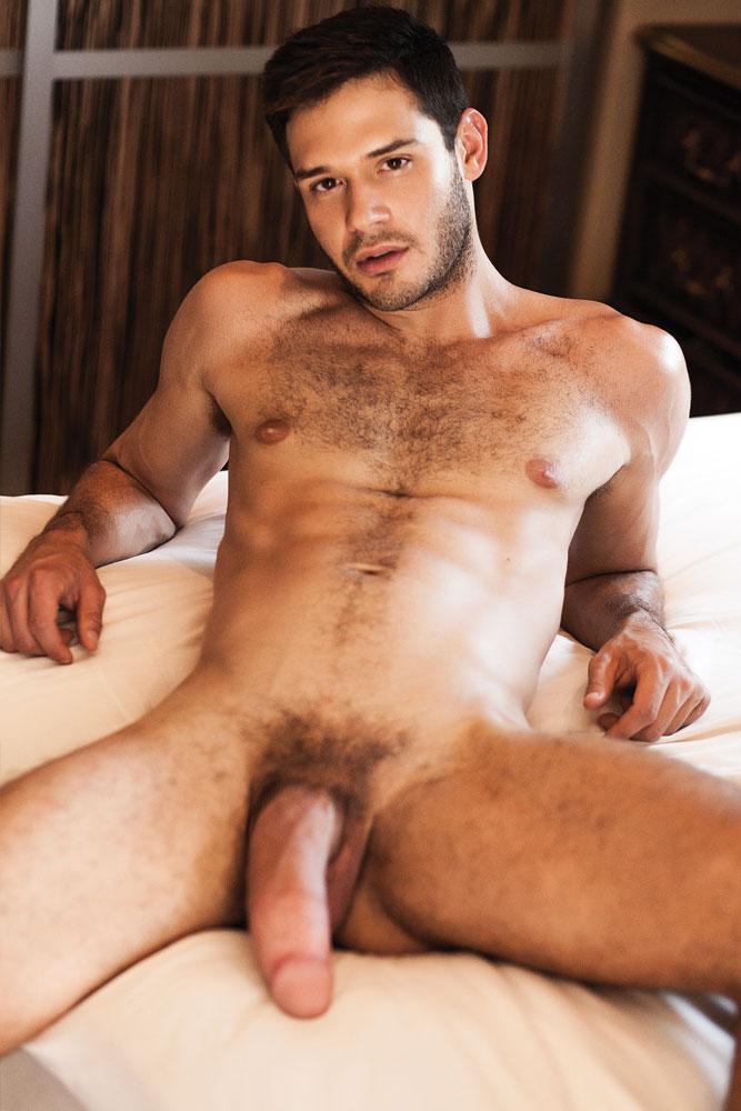 Leo alexander porn star