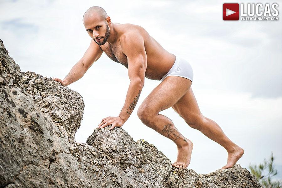 Leo Forte - Gay Model - Lucas Entertainment