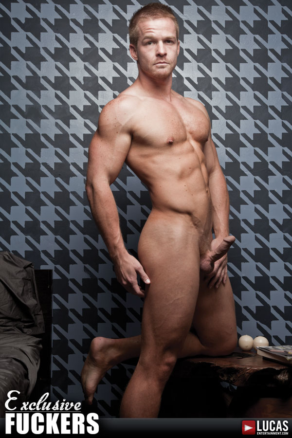 Liam Magnuson - Gay Model - Lucas Entertainment