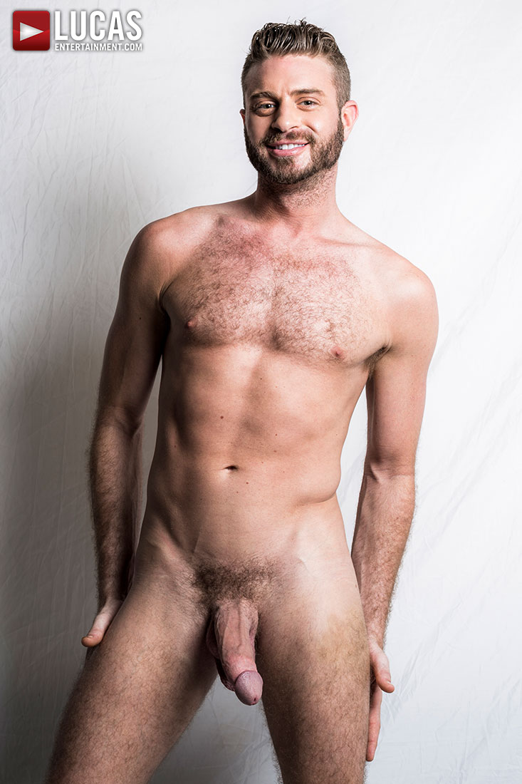 Lincoln Tunnel - Gay Model - Lucas Entertainment
