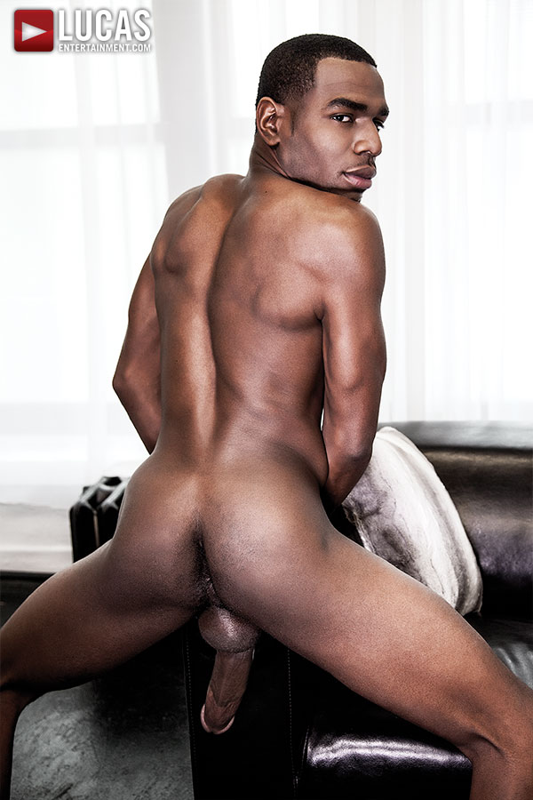 Magic Wood - Gay Model - Lucas Entertainment