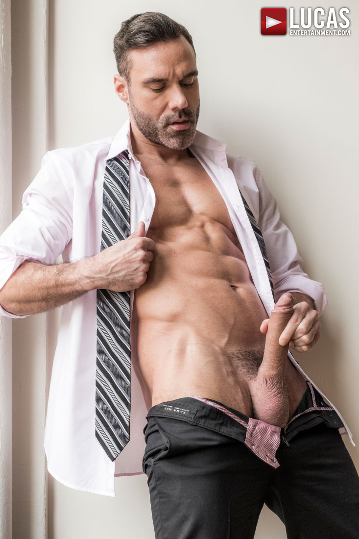 Manuel Skye - Gay Model - Lucas Entertainment