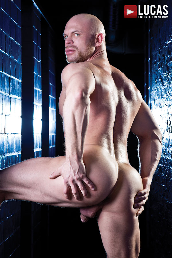 Marco Milan - Gay Model - Lucas Entertainment