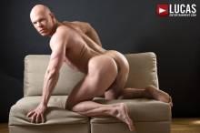 Marco Milan - Gay Model - Lucas Entertainment