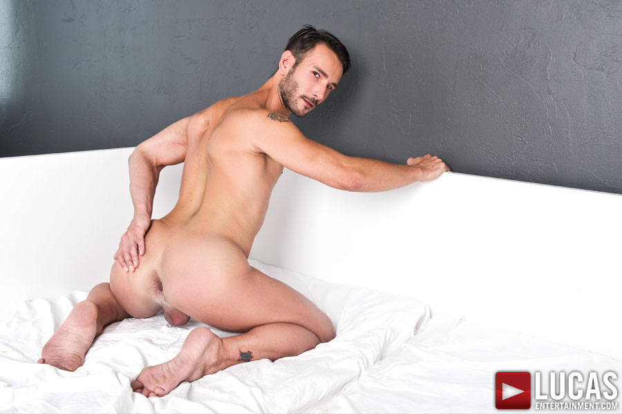 Gay likes sucking and deep fuck