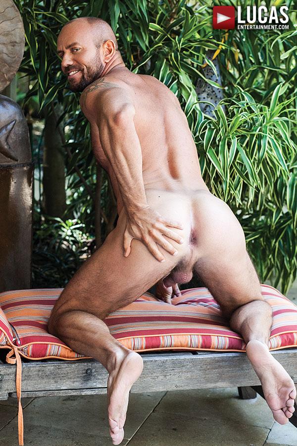 Matt Stevens - Gay Model - Lucas Entertainment