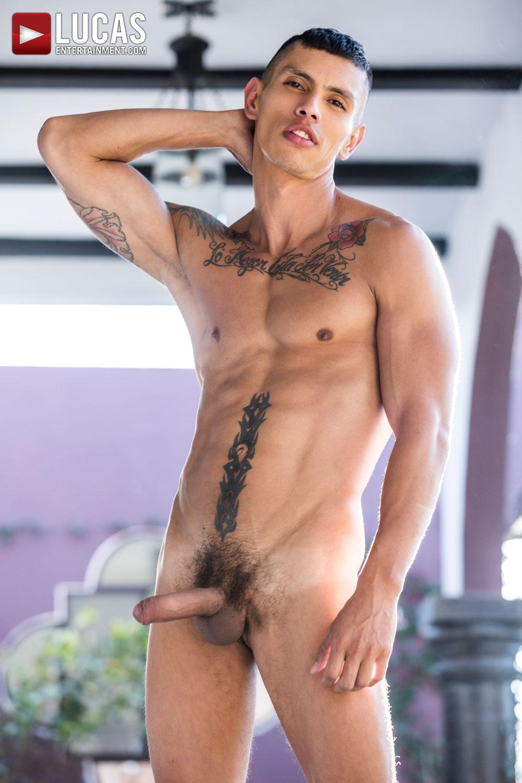 Max Avila - Gay Model - Lucas Entertainment