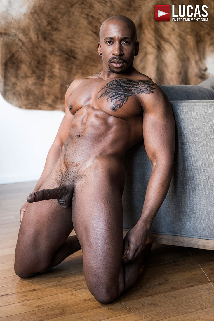 Max Konnor - Gay Model - Lucas Entertainment
