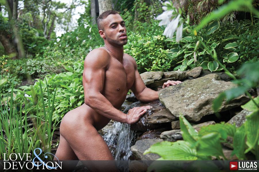 Micah Brandt - Gay Model - Lucas Entertainment