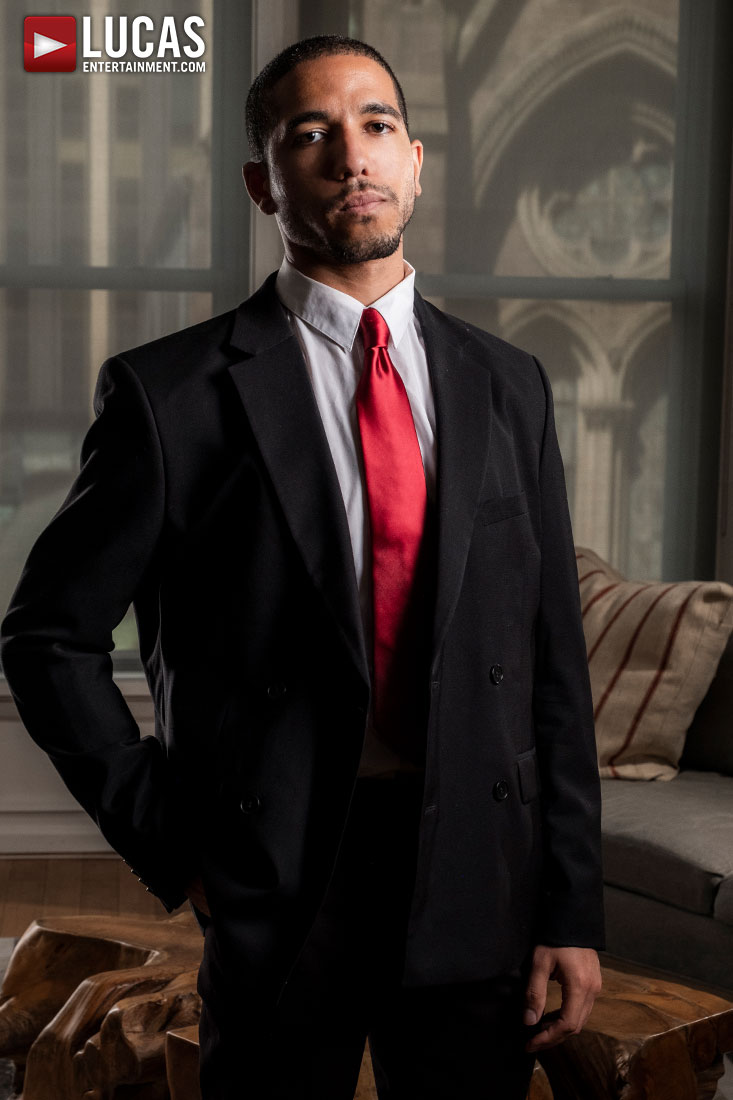 Mike Maverick - Gay Model - Lucas Entertainment