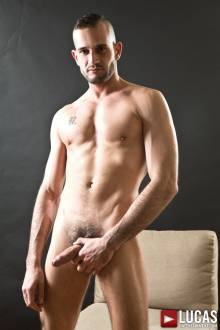 Mike Tiger - Gay Model - Lucas Entertainment