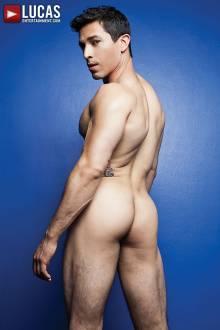 Mikoah Kan - Gay Model - Lucas Entertainment