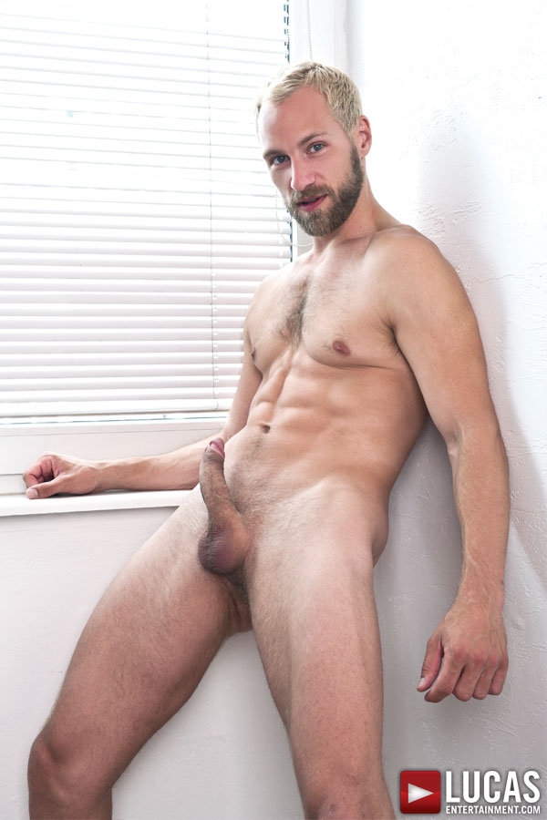 Misha Dante - Gay Model - Lucas Entertainment