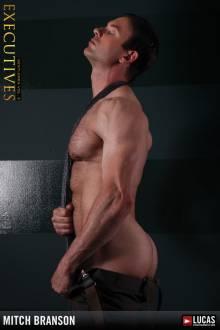 Mitch Branson - Gay Model - Lucas Entertainment