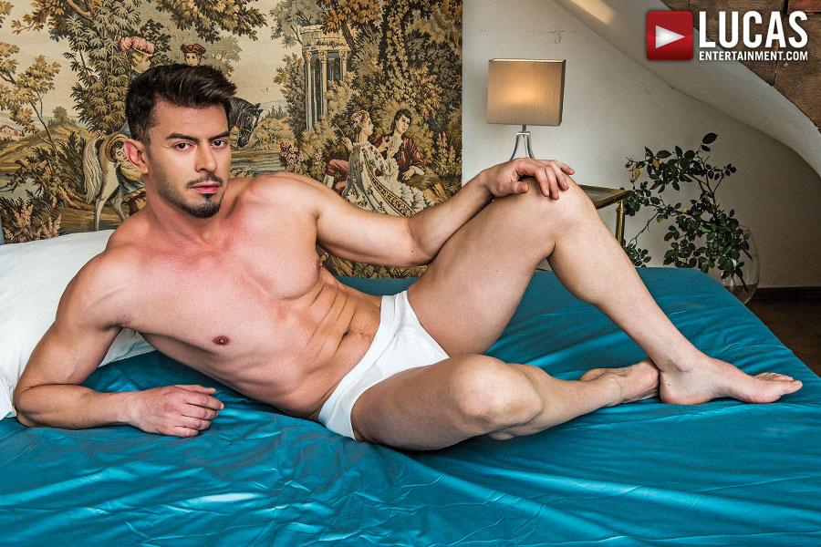 Nico Deen - Gay Model - Lucas Entertainment