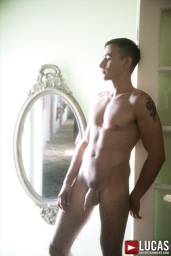 Nigel Banks - Gay Model - Lucas Entertainment