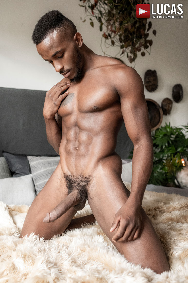 Pheonix Fellington - Gay Model - Lucas Entertainment