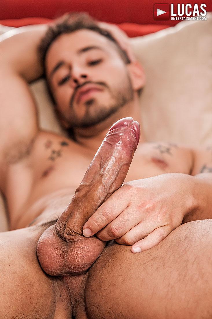 Rafael Lords - Gay Model - Lucas Entertainment