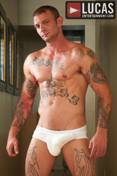 Gay Porn Star Ricky Sinz