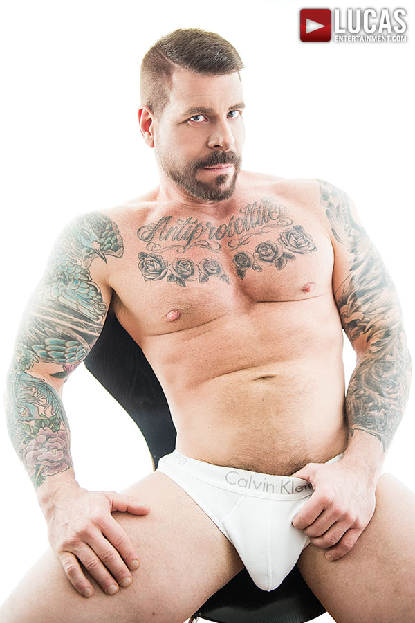 Rocco Steele - Gay Model - Lucas Entertainment