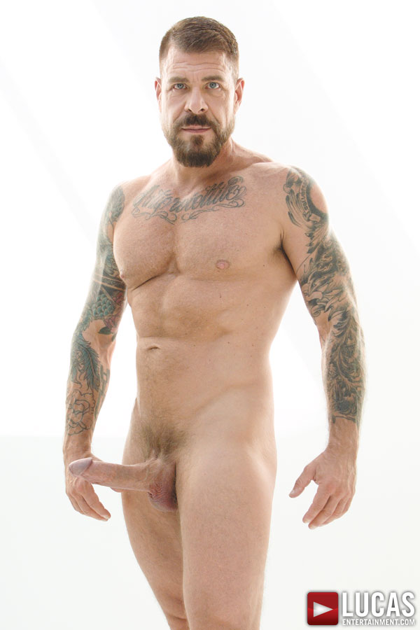 Rocco steele cock