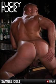 Samuel Colt - Gay Model - Lucas Entertainment