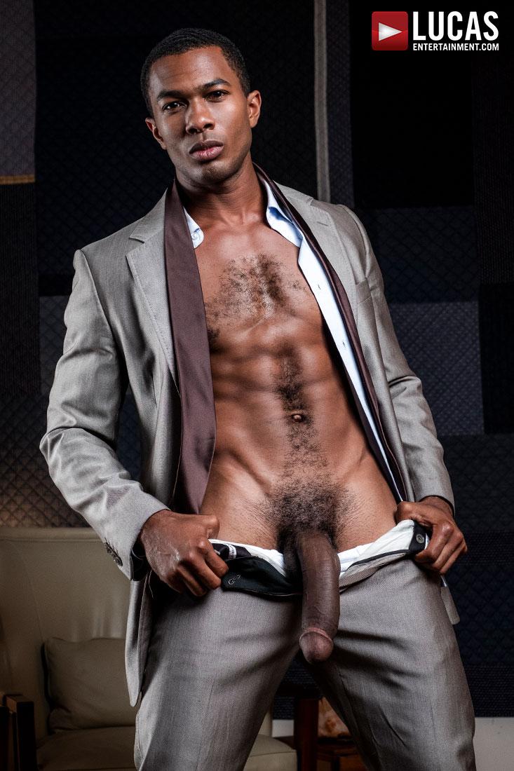 Sean Xavier - Gay Model - Lucas Entertainment